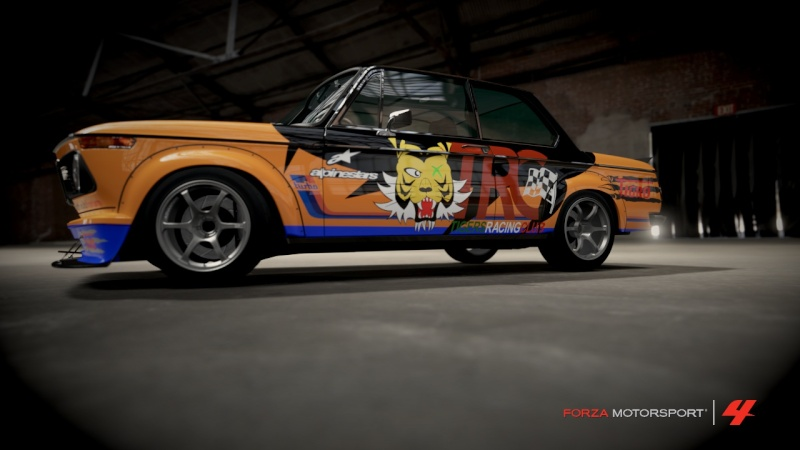 [FM4 Twin Night German BMW] livree 314