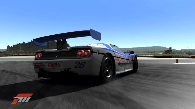 Trofeo Ferrari F50 GT A310