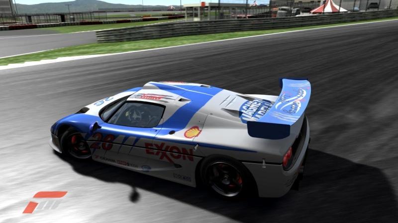 Trofeo Ferrari F50 GT A410