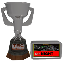 [ONE NIGHT] City car & cabrio mini championship from bacasuoro Bacasu11