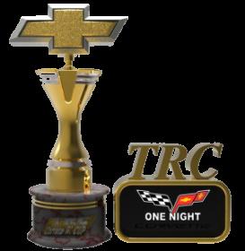 [ONE NIGHT] CORVETTE world CUP RISULTATI Chevy111