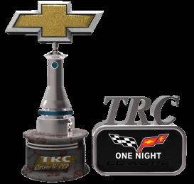 [ONE NIGHT] CORVETTE world CUP RISULTATI Chevy211