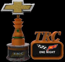 [ONE NIGHT] CORVETTE world CUP RISULTATI Chevy310
