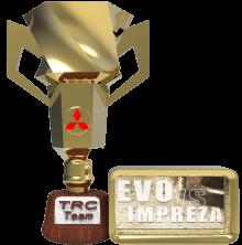 [ONE NIGHT] RALLY rivals forever Impreza vs Evo REGOLAMENTO Mitshu10