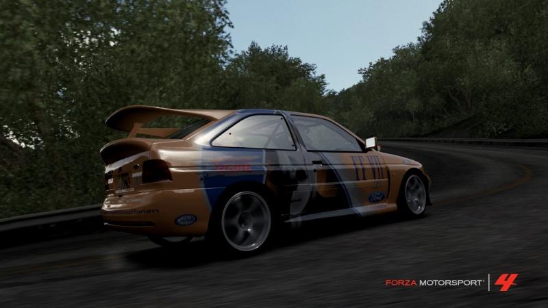[FM4 TRC Rally Delta Vs Escort] Regolamento Vvv10