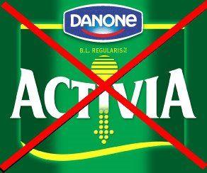 Danone obligé de retirer sa publicité mensongère... 30773010