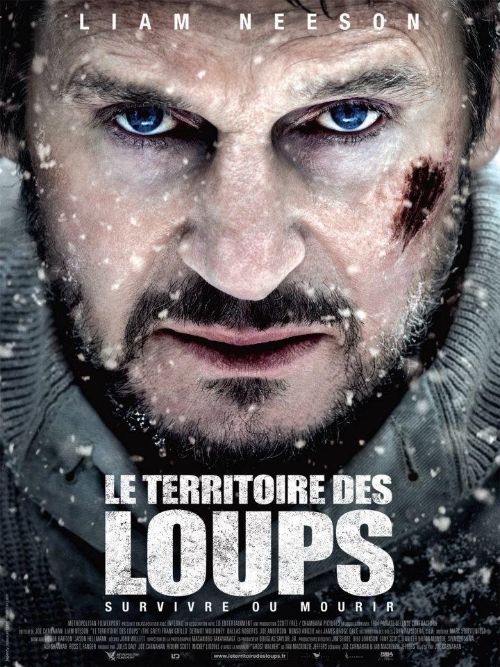 """Film: """"Le territoire des loups"""" à ne pas voir... 41748310"""