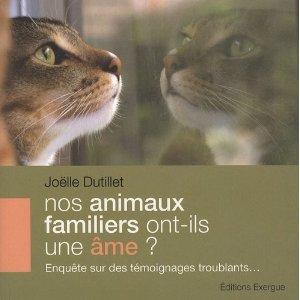 "Lecture: ""Nos animaux familiers ont ils une âme"" 51xbno10"