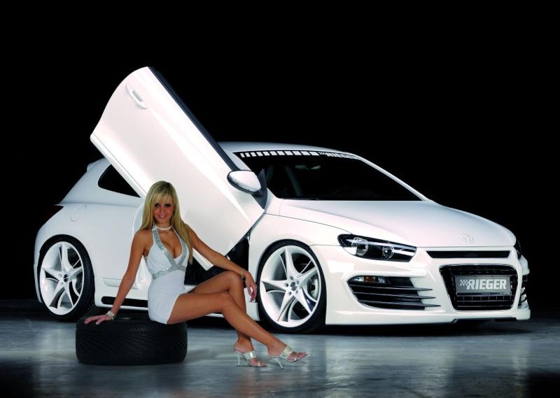 Volkswagen et ses donzelles ... - Page 3 Volksw11