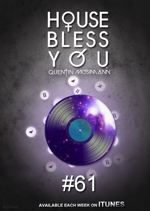 """Podcast """"House Bless You"""" #61 61_110"""