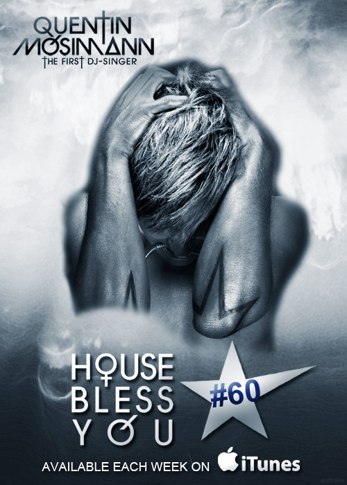 "Podcast ""House Bless You"" #60 Aaffh10"