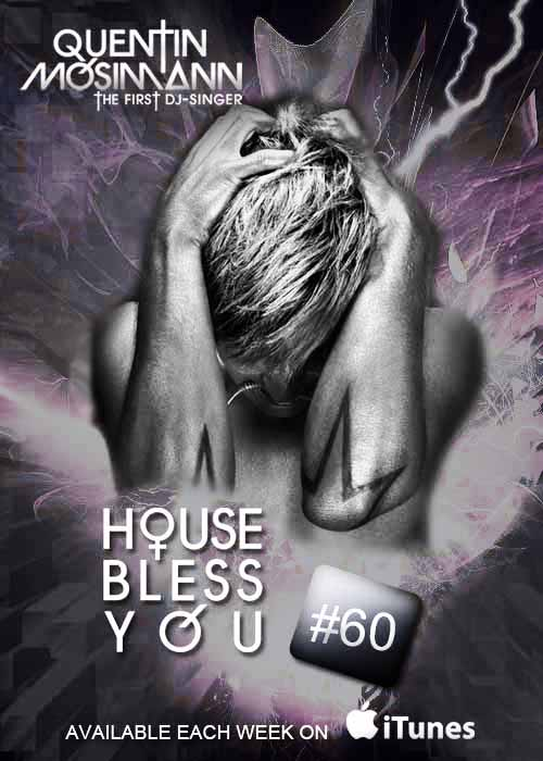 "Podcast ""House Bless You"" #60 Affich22"