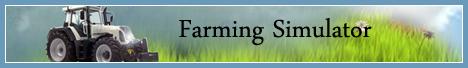 Farming Simulator ( 3500 Membres ) Logo_417
