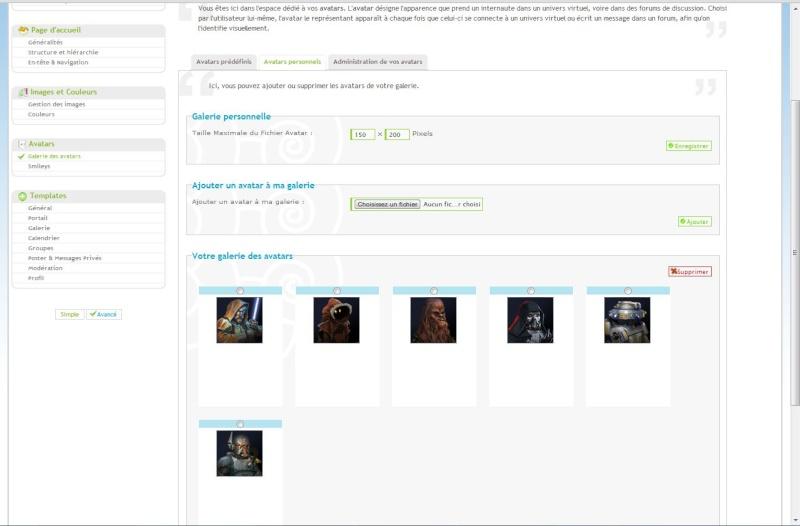 Problème lors de l'ajout d'avatar dans la galerie d'avatars personnels Captur11