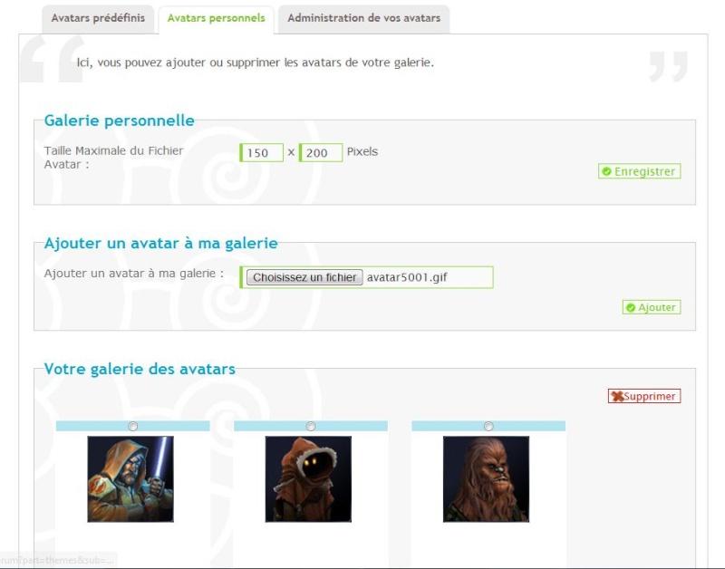 Problème lors de l'ajout d'avatar dans la galerie d'avatars personnels Captur13