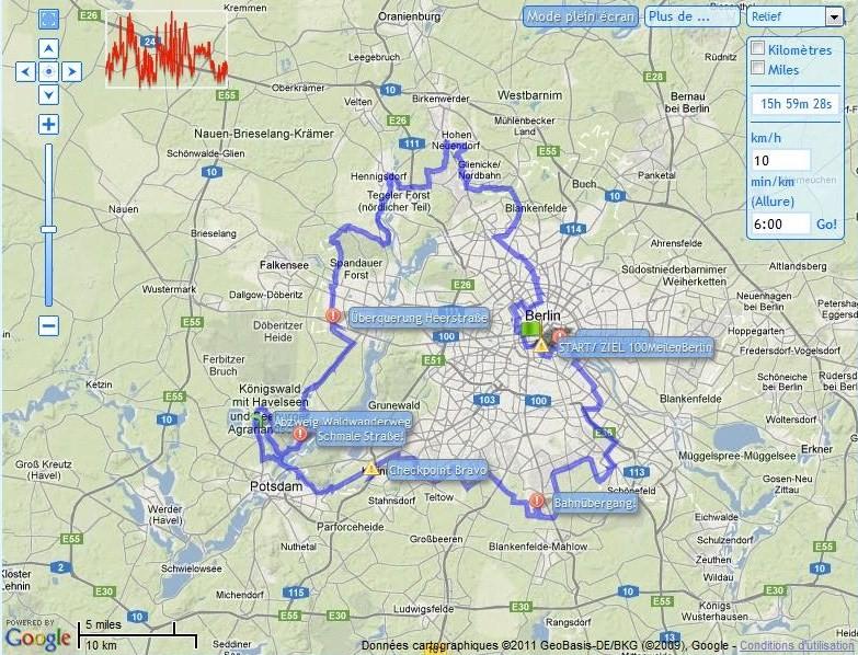 100 Miles de Berlin en 3 étapes :9-11/11/2012 100_mi11