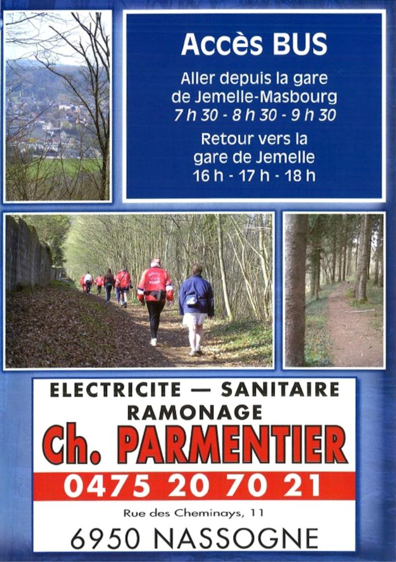"75km ""sentiers Ardennais"" à Masbourg (B): 19/05/2012 2210"