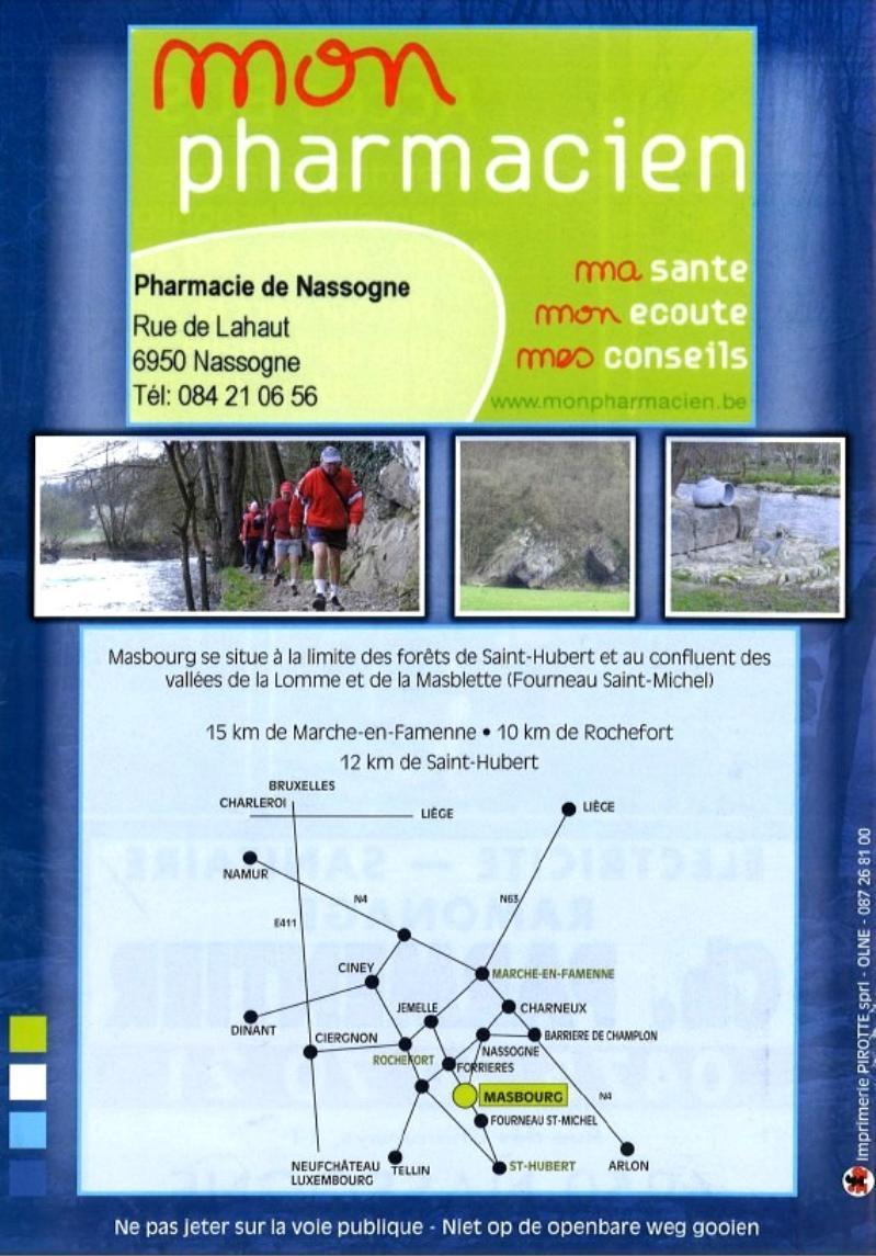 "75km ""sentiers Ardennais"" à Masbourg (B): 19/05/2012 2310"