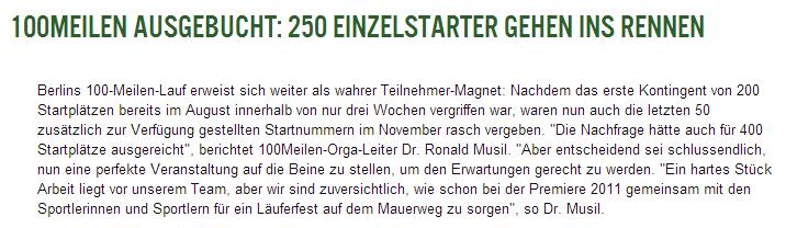 100 Miles de Berlin: 17-18/8/2013 Berlin10