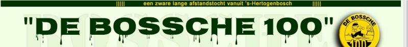 De Bossche 100, 100/110km( NL), 110 places: 25-26/ 01 / 2013 Bossch10