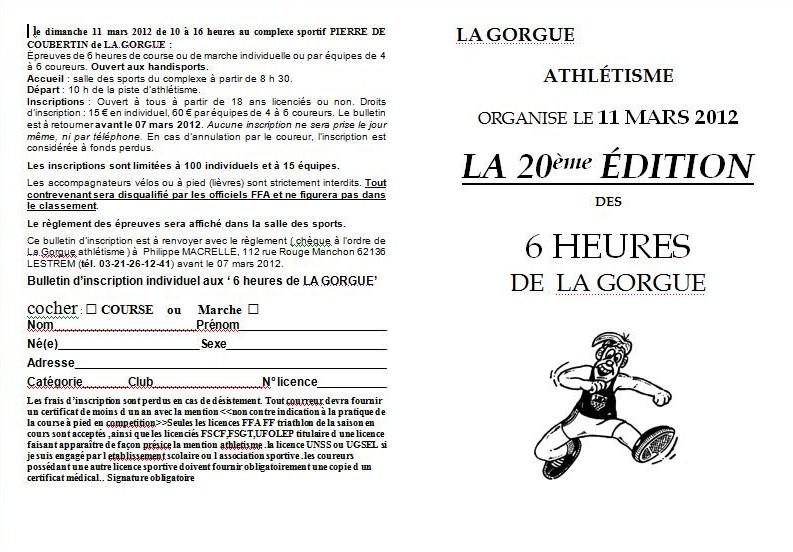 6 heures de La Gorgue (59): 11/03/2012 La_gor13