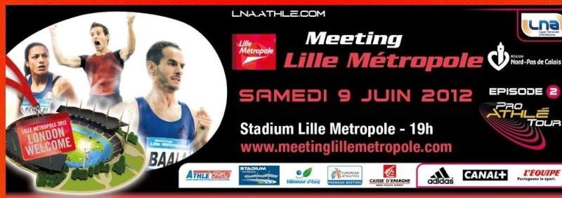 Meeting Lille Métropole: 9 juin 2012 Meetin10