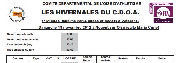 Nogent sur Oise: 5km/3km: 18 novembre 2012 Nogent10