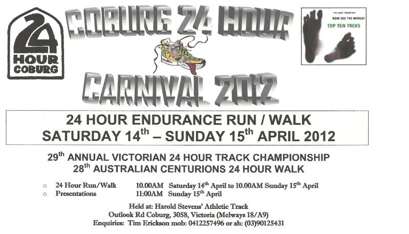 24h (jugées) de Coburg (Australie): 14-15  avril 2012 Numari15