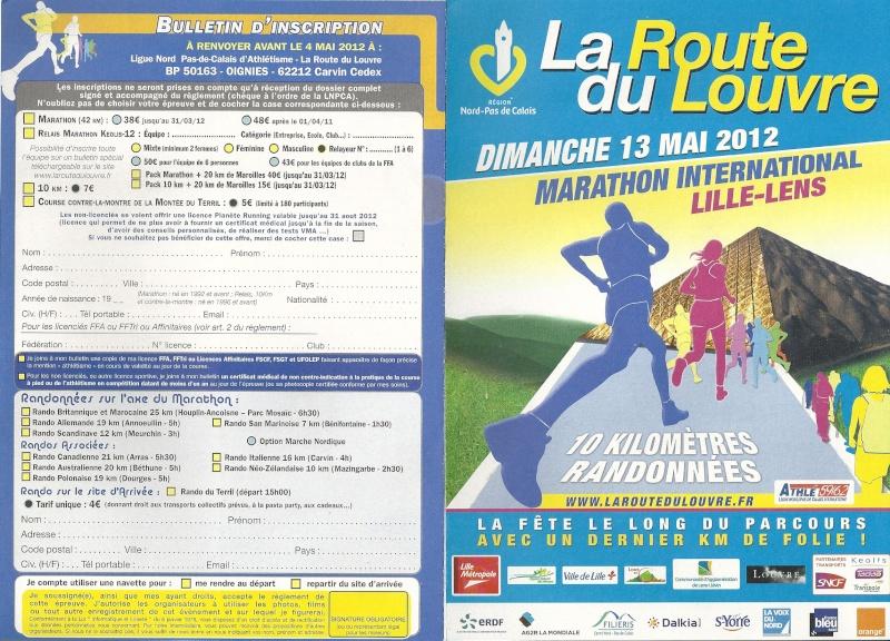 la route du louvre: 13 mai 2012 Numari37