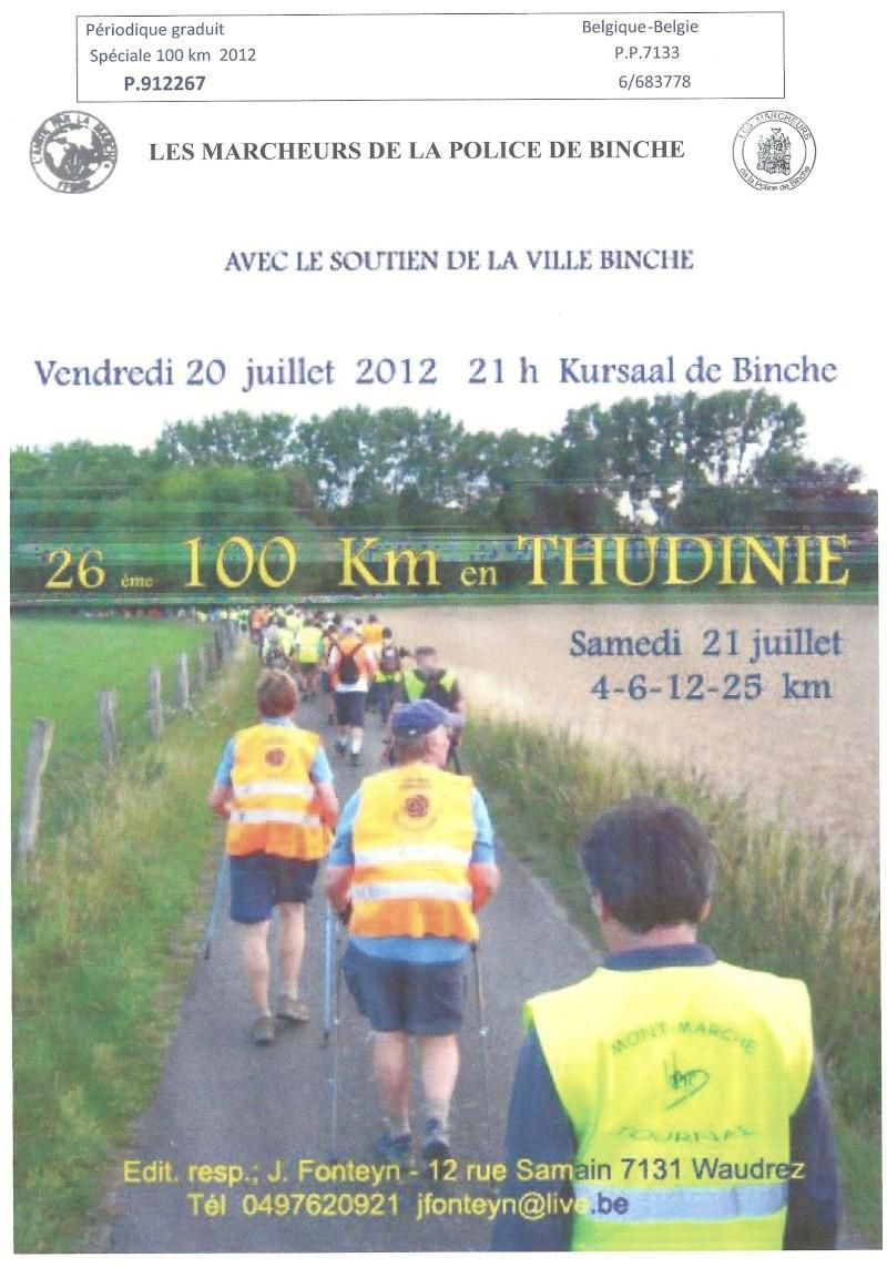 100km de Binche (B): 20-21 juillet 2012 Numari42