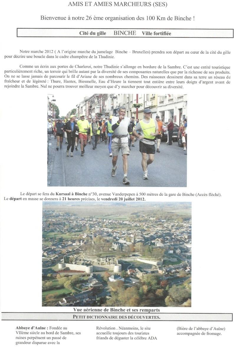 100km de Binche (B): 20-21 juillet 2012 Numari51