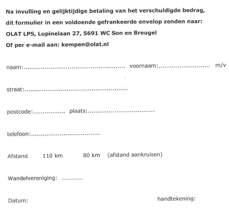 14ème Kempenlandtocht, 110/80km (Geldrop, NL): 3-4/8/2012 Numari54