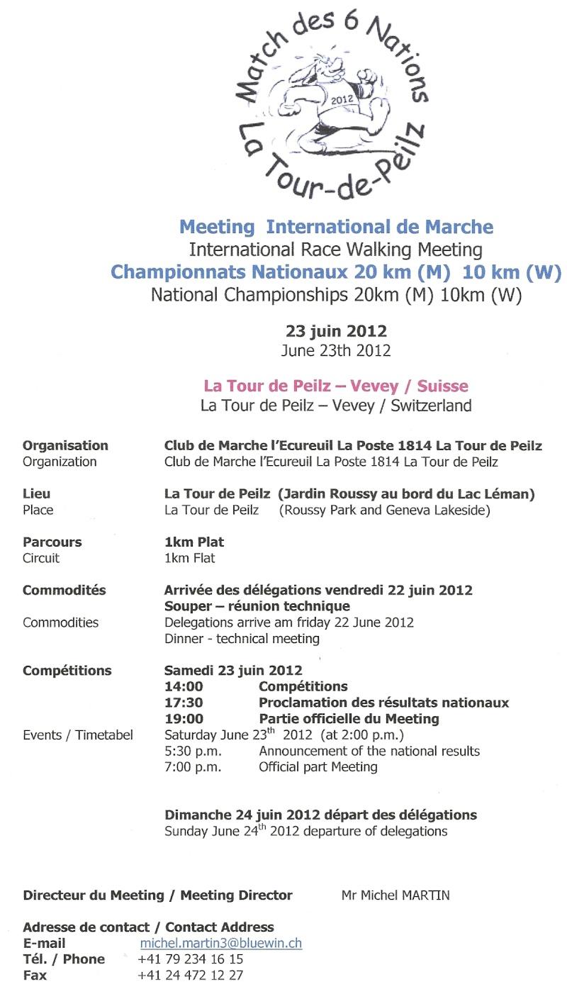 La Tour de Peilz (CH), chpt 20km et 10km : 23 juin 2012  Numari60