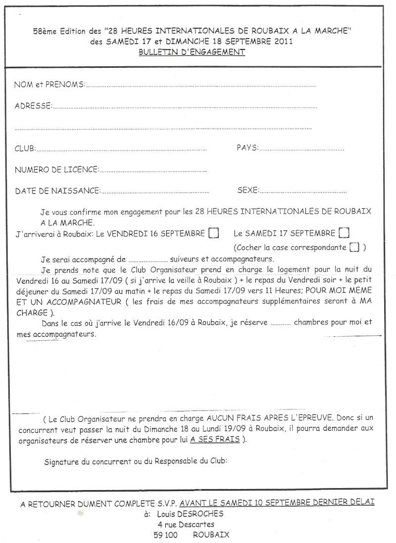 28 heures de ROUBAIX 17 et 18 Septembre 2011 Roubai16