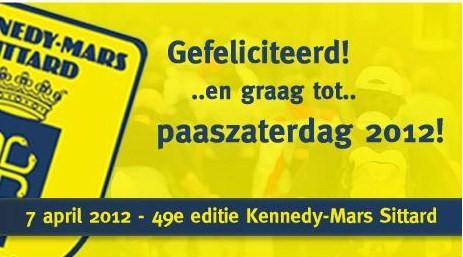 Marche Kennedy (80km / max 12h) de Sittard (NL): 07/04/2012 Sittar11