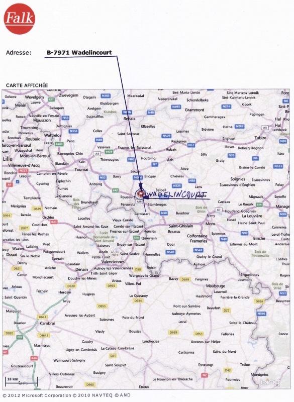 24 heures de Wadelincourt (B): 25-26 août 2012 Wadeli10