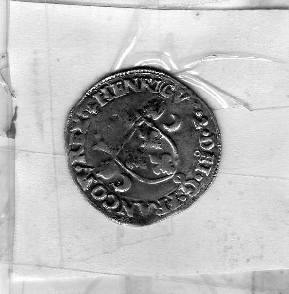 Douzain aux croissants Henri II 1551 (Rennes) Img03410