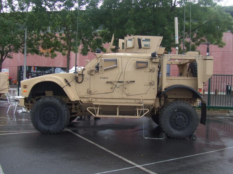 PANDA HOBBY - M-ATV MRAP Dscf0513