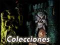 Colecciones MOTU