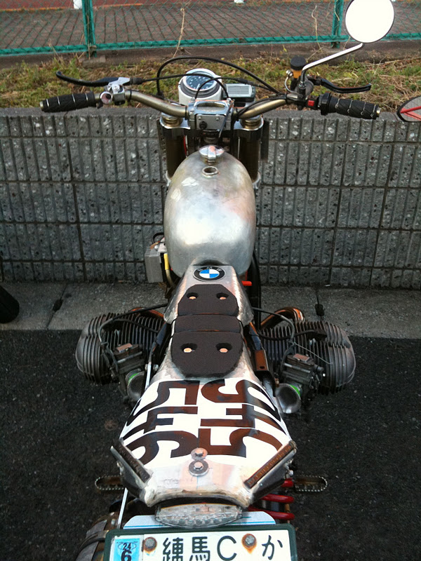 Beemer tracker Knoeni12