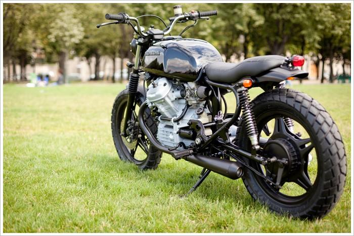 CX 500 Rive Gauche Rgk20c15