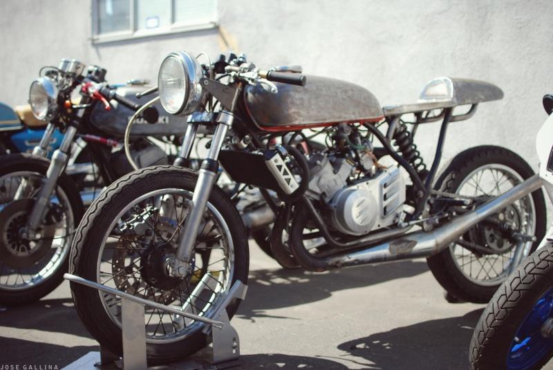 rd350 racer Tumbl163