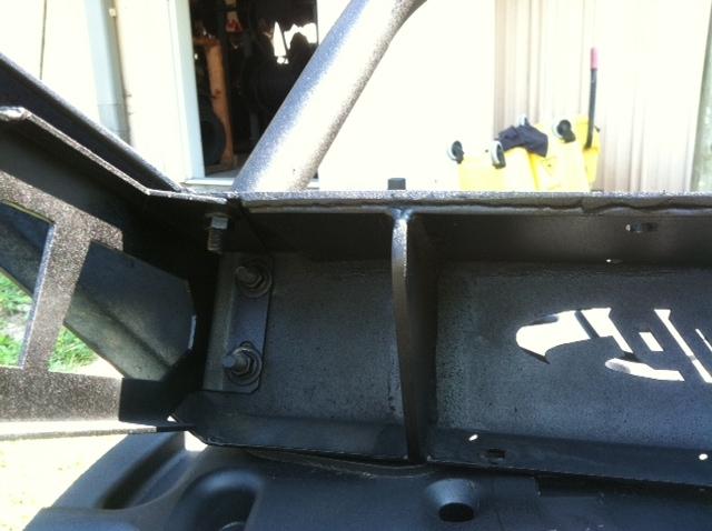 EMP front bumper Bumper11