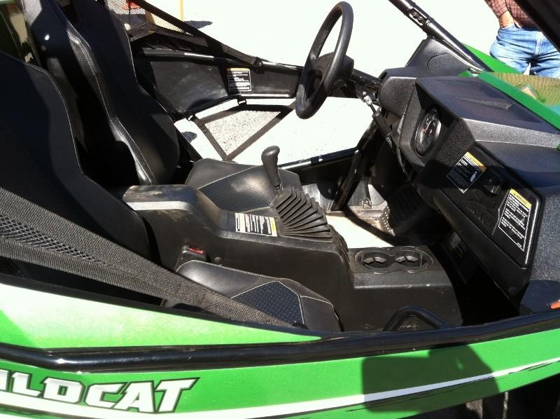 I drove a Wildcat... Img_0313