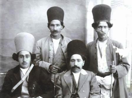 Système éducatif iranien 1179-110