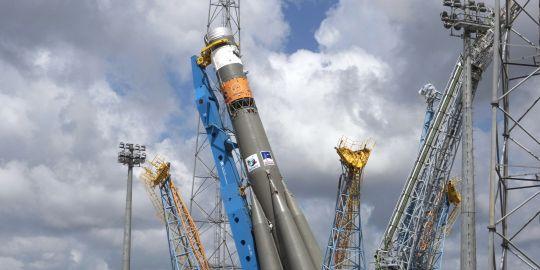 Agence spatiale fédérale russe 15909110