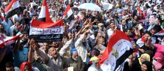Révolutions de l'Egypte  16334510