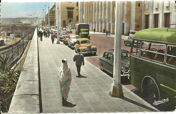 Photos de villes d'Algérie  17180010
