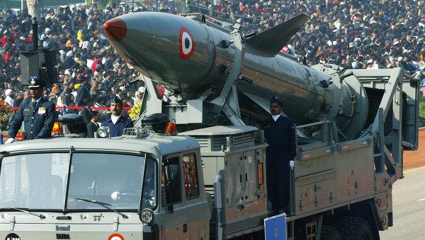 Missile balistique Indien 18882510