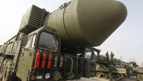 Missiles Balistiques Russe 19274710